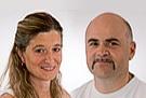 Margrit und Gebi Schmid